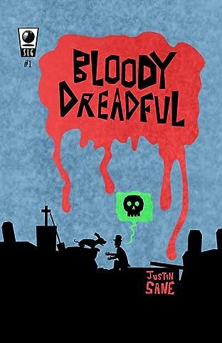 Bloody Dreadful #1