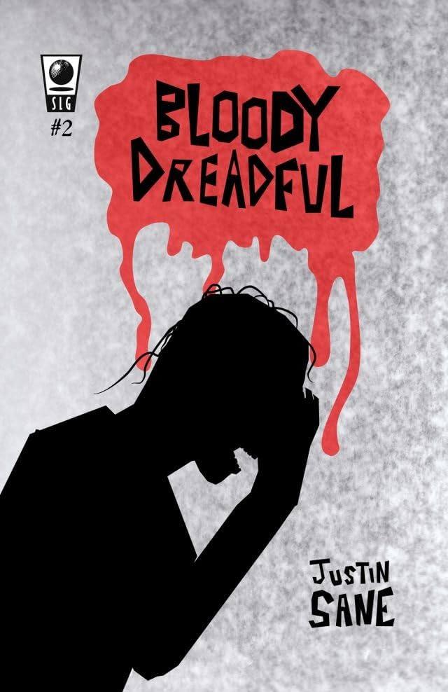 Bloody Dreadful #2