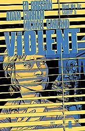 The Violent #5