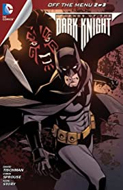 Legends of the Dark Knight (2012-2015) No.28
