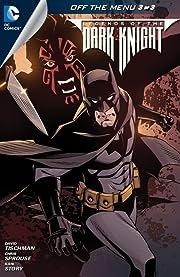 Legends of the Dark Knight (2012-2015) No.29