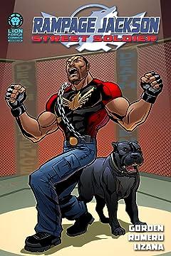 Rampage Jackson: Street Soldier Vol. 2
