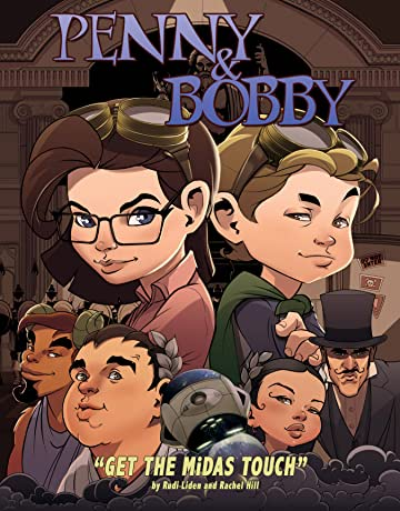 Penny and Bobby #1