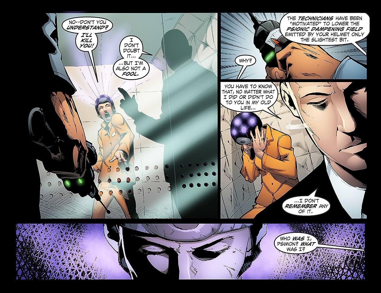 Smallville: Season 11 #27