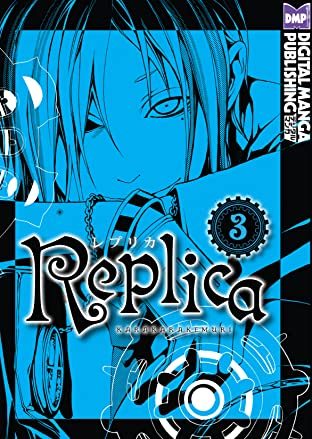 Replica Vol. 3