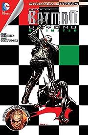 Batman Beyond (2012-2013) #16