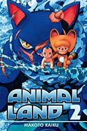 Animal Land Vol. 2