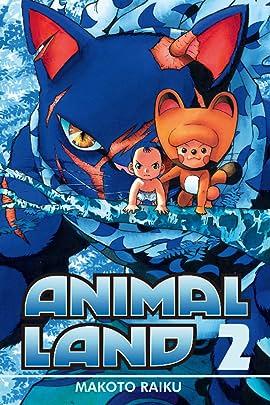 Animal Land Vol. 2