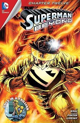 Superman Beyond (2012-2013) #12