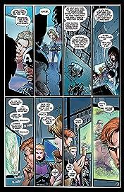 Avengers (2012-2015) #4
