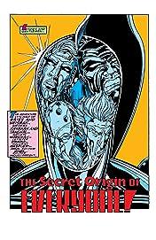 Captain Atom (1986-1991) #36