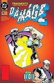 Damage (1994-1996) #9