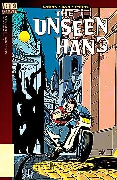 Vertigo Vérité: The Unseen Hand (1996) #1