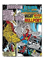 Legion of Super-Heroes (1980-1985) #285