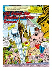 Legion of Super-Heroes (1980-1985) No.286