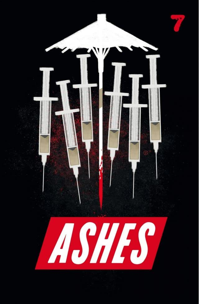 Ashes #7