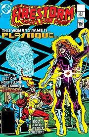 The Fury of Firestorm (1982-1990) #7