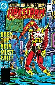 The Fury of Firestorm (1982-1990) #9