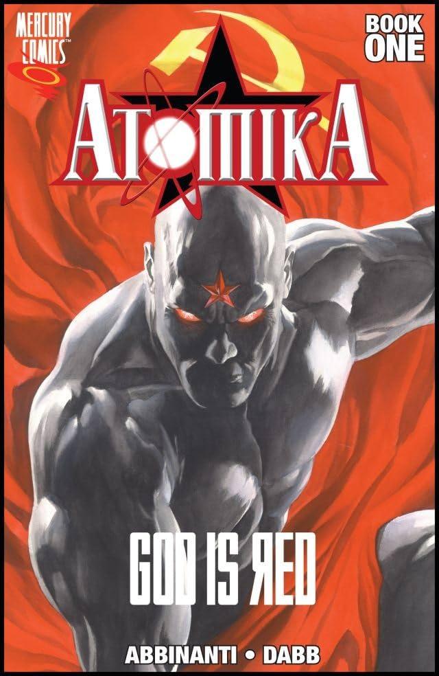 Atomika Vol. 1