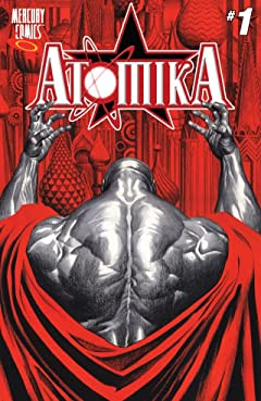 Atomika #1