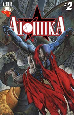 Atomika #2