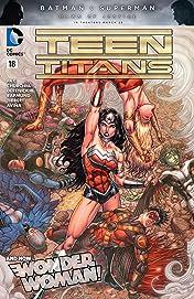 Teen Titans (2014-2016) #18