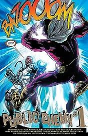 Cyborg (2015-2016) #9