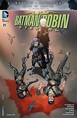 Batman & Robin Eternal (2015-2016) #25