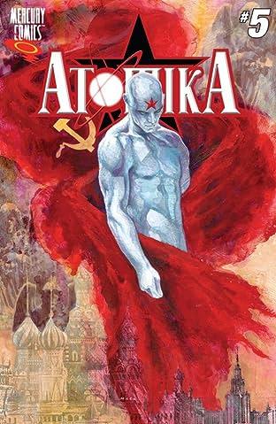 Atomika #5
