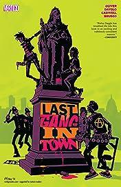 Last Gang in Town (2015-2016) #4