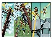 Wonder Woman '77 (2015-2016) #19