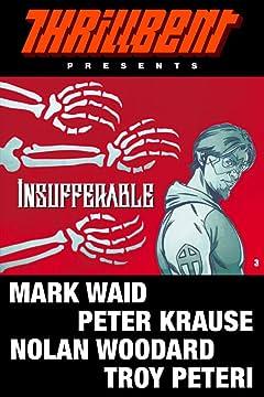 Insufferable #3