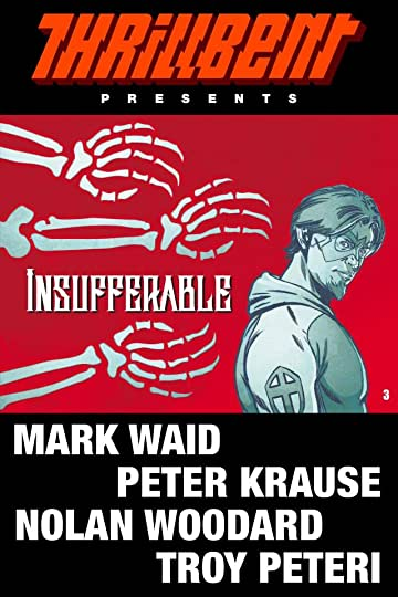 Insufferable #3