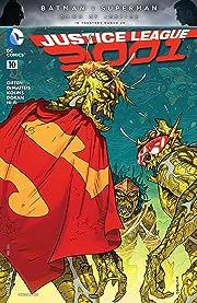 Justice League 3001 (2015-2016) #10