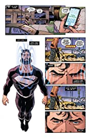 Superman: Lois and Clark (2015-2016) #6