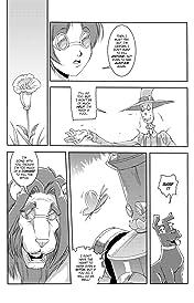 Oz: The Manga #5