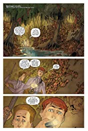 Great Pacific: Chapitre 15