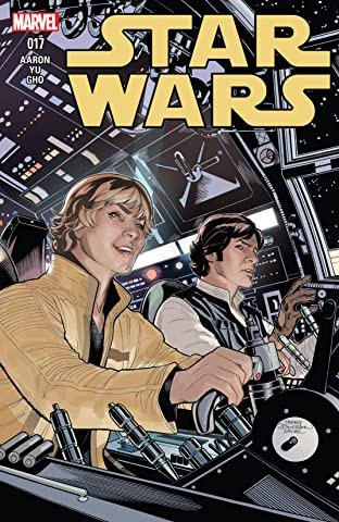 Star Wars (2015-) No.17