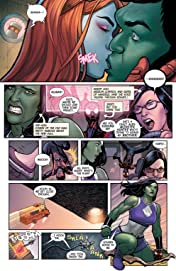 The Totally Awesome Hulk (2015-) #4