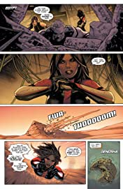 Uncanny X-Men (2016-2017) #5