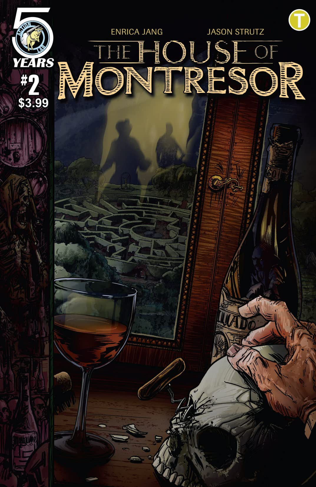 The House of Montresor #2