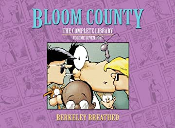 Bloom County: Complete Library Vol. 7