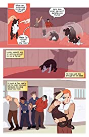 Action Lab: Dog of Wonder #1
