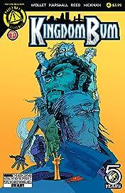 Kingdom Bum #4