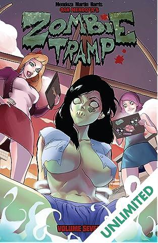 Zombie Tramp Vol. 7: Bitch Craft