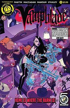 Vampblade #3