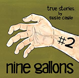 Nine Gallons #2