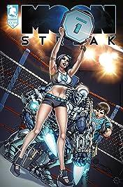 Moon Streak #4