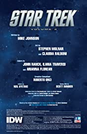 Star Trek (2011-2016) Vol. 3