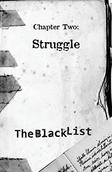 The Black List #2
